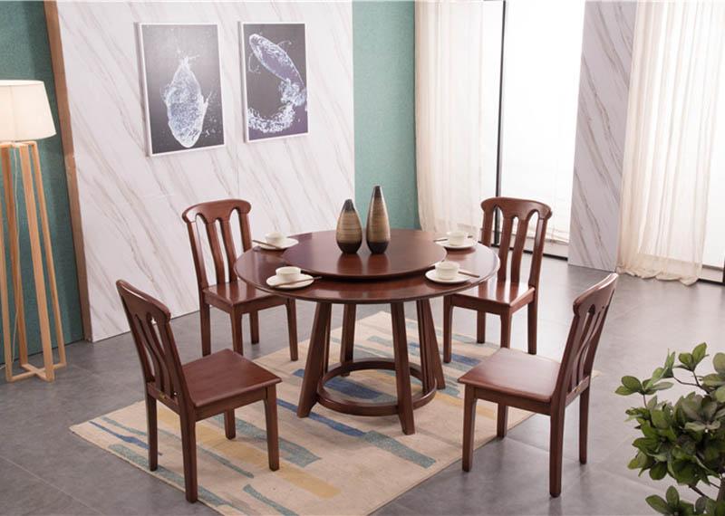 2108餐桌C08餐椅