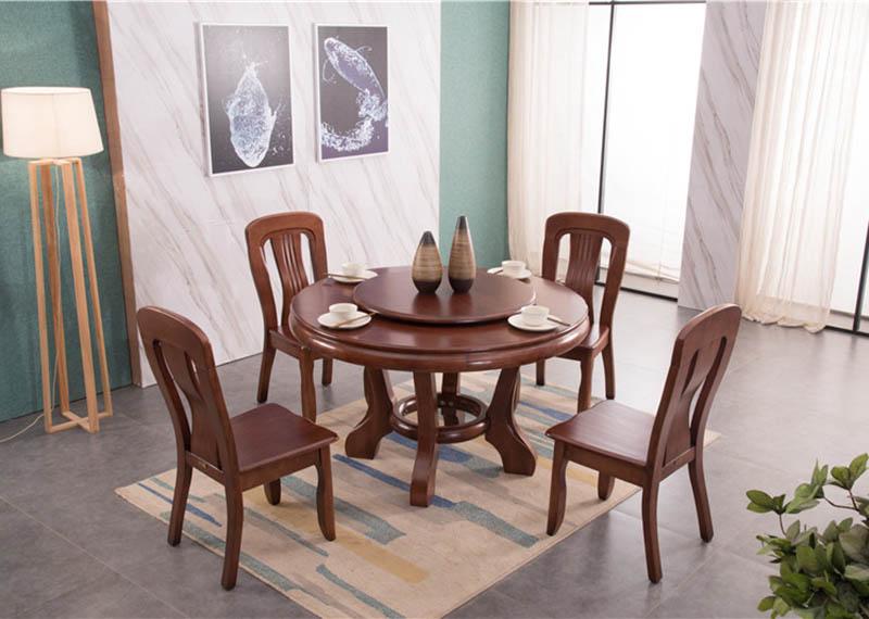 2109餐桌C09餐椅